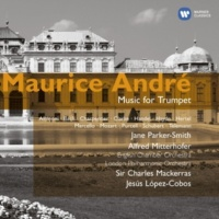 Maurice André Orchestral Suite No. 3 in D Major, BWV 1068: II. Air (Arr. for Trumpet)
