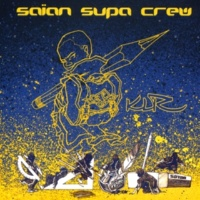 Saian Supa Crew - Sandy Quidal Soul mwa pas (avec Sandy Quidal)