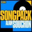 Alain Souchon Songpack