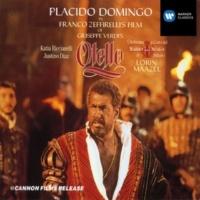 Justino Diaz/Orchestra del Teatro alla Scala, Milano/Lorin Maazel Otello, Act II, Scene 2: Credo in un Dio crudel (Jago)