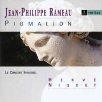Herve Niquet/Le Concert Spirituel/Jean-Paul Fouchécourt/Nicole Fournié Pigmalion, Scène II: Céphise : Pigmalion, est-il possible
