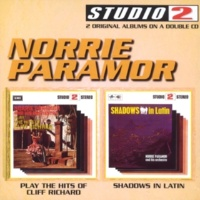 Norrie Paramor And His Orchestra Guitar Tango