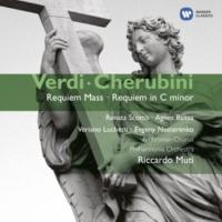 Ambrosian Chorus/Philharmonia Orchestra/Riccardo Muti Messa da Requiem (1995 Remastered Version), No. 2 - Dies irae: Dies irae