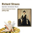 Jeffrey Tate/Rotterdam Philharmonic Orchestra R.Strauss:Orchestral Operatic Music