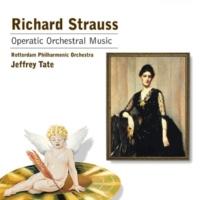 Rotterdam Philharmonic Orchestra/Jeffrey Tate Four Symphonic Interludes from 'Intermezzo': Am Spieltisch : Sehr gemächlich