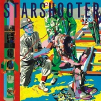 Starshooter Congo Be Bop (Remasterisé En 2010)