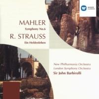 Sir John Barbirolli/London Symphony Orchestra Ein Heldenleben, Op.40 'A Hero's Life' (1996 Remastered Version): Des Helden Walstatt [Kriegsfanfaren] (The hero's battlefield [War fanfares])
