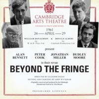 Alan Bennett, Peter Cook, Jonathan Miller And Dudley Moore Steppes In The Right Direction (Live At The Cambridge Arts Theatre)