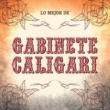 Gabinete Caligari Suite Nupcial