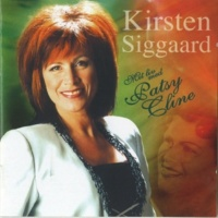 Kirsten Siggaard Patsy Cline Medley (If I Could See The World, Back In Baby's Arms, Honky Tonk Merry Go Round, Blue Moon Of Kentucky)