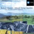 Belcea Quartet String Quartet in D Major, K.499 (Hoffmeister): IV. Allegro