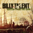 Billy Talent Rusted From The Rain