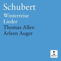 Sir Thomas Allen/Roger Vignoles Winterreise D911 (Müller): Rast