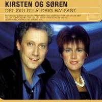 Kirsten Og Søren Måske For Sent
