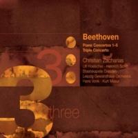 Hans Vonk Piano Concerto No. 5 in E-Flat Major, Op. 73, Emperor: II. Adagio un poco mosso