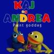 Kaj og Andrea Pant Goddag