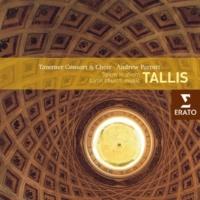 Andrew Parrott/Taverner Choir/Taverner Consort Audivi vocem de caelo