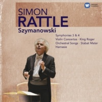 Sir Simon Rattle/City of Birmingham Orchestra/City of Birmingham Symphony Chorus/Simon Halsey/Iwona Sobotka/Timothy Robinson/Katarina Karnéus Harnasie, Op.55 (Ballet pantomime in two tableaux), Obraz II: W karczmie - Tableau II: In the inn: VIc. Piesn siuhajów - Drinking song