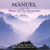 Manuel & The Music Of The Mountains Adagio In G Minor