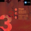 Alexis Weissenberg Chopin: Complete music for piano & orchestra and Pianos Sonatas 2 & 3