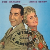 Luis Mariano & Annie Cordy Twist contre twist