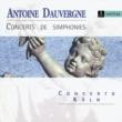 Concerto Köln Quatrième Concert de simphonies in A major Op. 4 No. 2: Chaconne