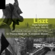 Sir Thomas Beecham/Royal Philharmonic Orchestra Liszt: Faust Symphony; Psalm XIII; Les preludes, Tasso etc.