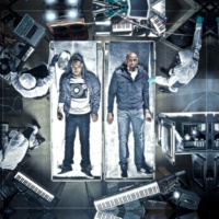 R.E.D.K. - Soprano Le temps d'une pause (feat. Sarah Riani)