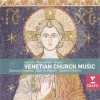 Taverner Players/Andrew Parrott Sonata da chiesa a 3 Op. 8 No. 8 'La Bevilaqua'
