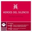 Héroes Del Silencio Antología Audiovisual