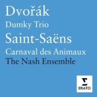 Nash Ensemble Piano Trio No. 4 in E minor, 'Dumky' B166 (Op. 90): II. Poco adagio - Vivace