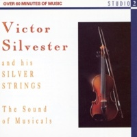 Victor Silvester And His Silver Strings I Love Paris