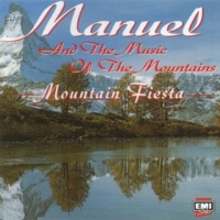 Manuel & The Music Of The Mountains Gardens In Ibiza
