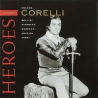 "Franco Corelli/Pro Arte Orchestra/Franco Ferraris Manon Lescaut, Act 1: ""Donna non vidi mai"" (Des Grieux)"