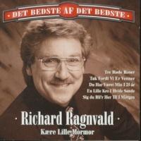 Richard Ragnvald Du Har Været Min i 25 År