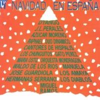 Azucar Moreno Feliz Navidad