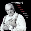 Maurice Andre Music for Trumpet and Organ