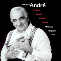 Maurice Andre II. Hornpipe