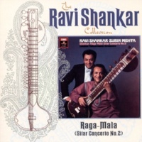 "Ravi Shankar/London Philharmonic Orchestra/Zubin Mehta Sitar Concerto No. 2, ""Garland of Ragas"": II. Bairagi (Moderato)"