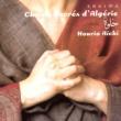Aichi Houria/Henri Agnel Sacred Songs from Algeria