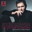 Piotr Anderszewski Szymanowski: Piano Sonata No. 3, Métopes & Masques