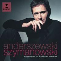 Piotr Anderszewski 3 Masques, Op.34: Blazen Tantris/Tantris the Clown (vivace assai, buffo e caproccioso)