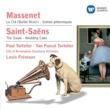 Louis Frémaux Massenet:Le Cid etc/Saint-Saëns:Le Cygne etc