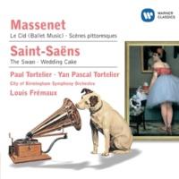 Maria de la Pau/City of Birmingham Symphony Orchestra/Louis Frémaux Wedding Cake - Valse-Caprice Op. 76