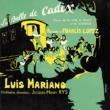 Luis Mariano La belle de Cadix
