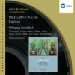 Philharmonia Orchestra/Wolfgang Sawallisch/Soloists Richard Strauss: Capriccio