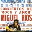 Miguel Rios Concierto De Rock Y Amor En Directo