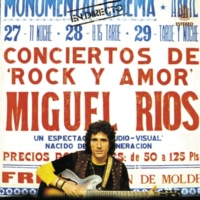 Miguel Ríos Land Of Thousand Dances