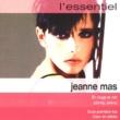 Jeanne Mas essentiel (l')