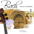 Jonathan Rees/Scottish Ensemble Violin Concerto in A Minor, BWV 1041: II. Andante